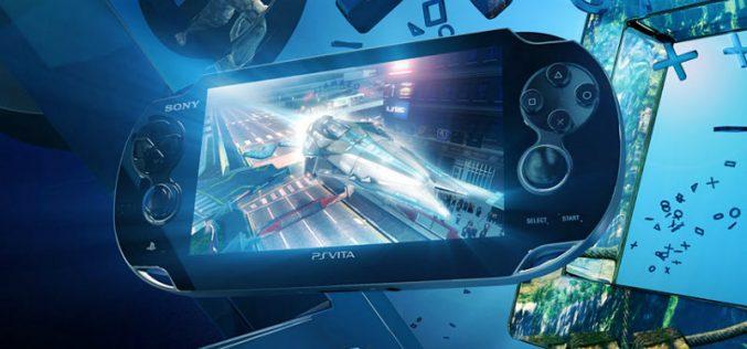 Sony-ն դադարեցրել է PlayStation Vita-ի արտադրությունը