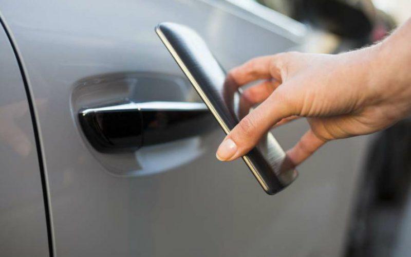 Hyundai-ը թվային բանալու տեխնոլոգիա է մշակել իր մեքենաների համար