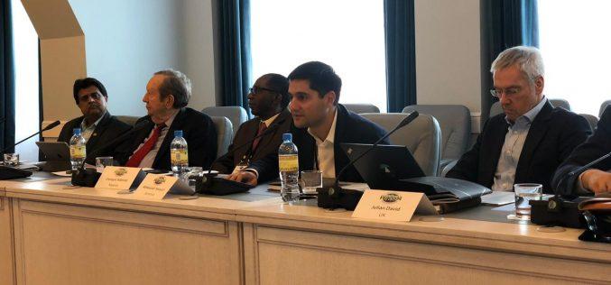 Մինսկում ներկայացվել է Հայաստանում կայանալիք ՏՏ համաշխարհային համաժողովի նախապատրաստական ընթացքը