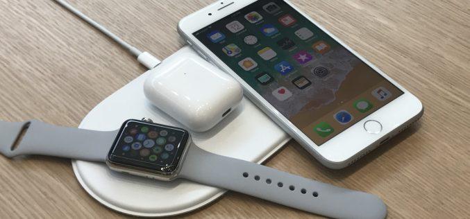 Հաջորդ սերնդի iPhone-ը կկարողանա ինքնուրույն լիցքավորել Apple Watch-ը և AirPods-ը