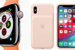 Apple-ը ներկայացրել է աքսեսուարների գարնանային հավաքածուն