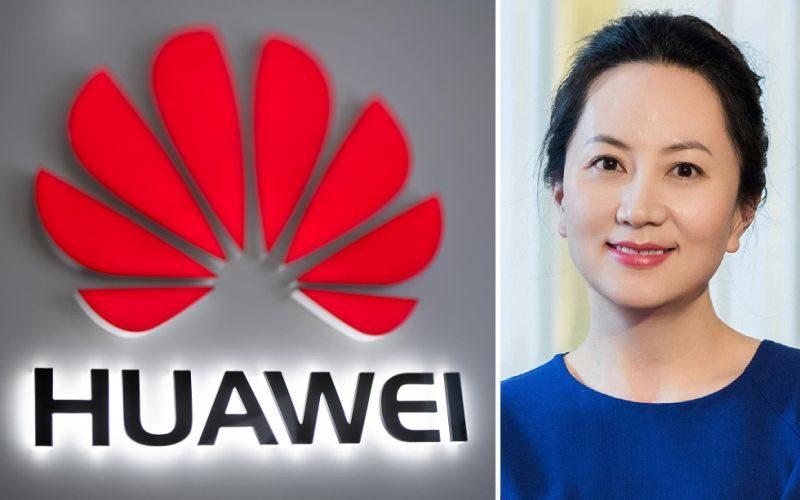 Huawei-ի ղեկավարներն օգտագործում են Apple-յան արտադրության սմարթֆոններ և պլանշետներ