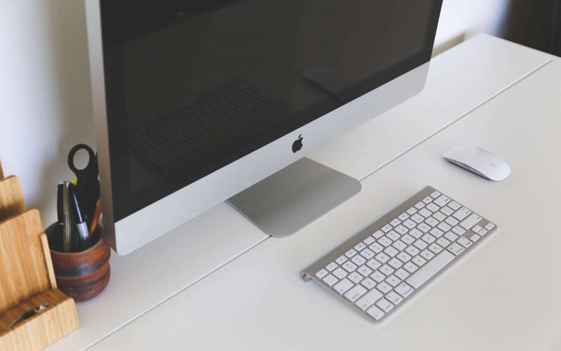 Apple-ը ստեղնաշարը և մկնիկը անլար լիցքավորելու տեխնոլոգիա է մշակում