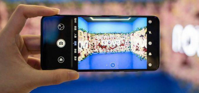 Ներկայացվել է Huawei Nova 4e-ին (P30 Lite)