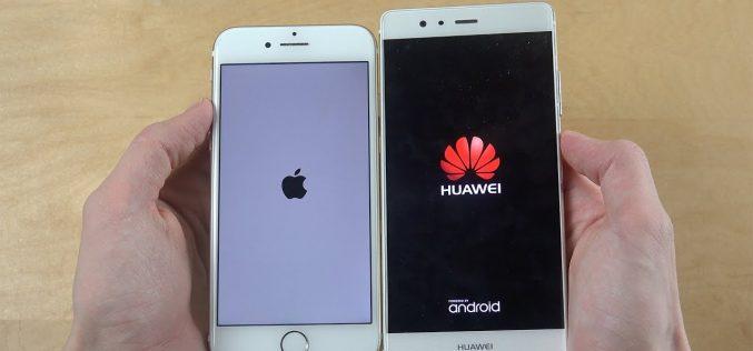 iPhone-ը զիջում է չինական սմարթֆոններին ֆունկցիոնալության առումով