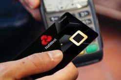 NatWest  բրիտանական բանկը թողարկել է կենսաչափական ցուցիչներով առաջին վճարային քարտերը