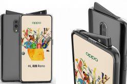 Oppo Reno-ն կստանա եռանկյունի  տեսախցիկ (տեսանյութ)