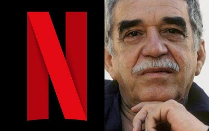 Netflix-ը Գաբրիել Գարսիա Մարկեսի «100 տարվա մենություն» գրքի հիման վրա  սերիալ կնկարահանի