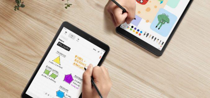 Samsung-ը նոր կարողություններով պլանշետ է ստեղծել