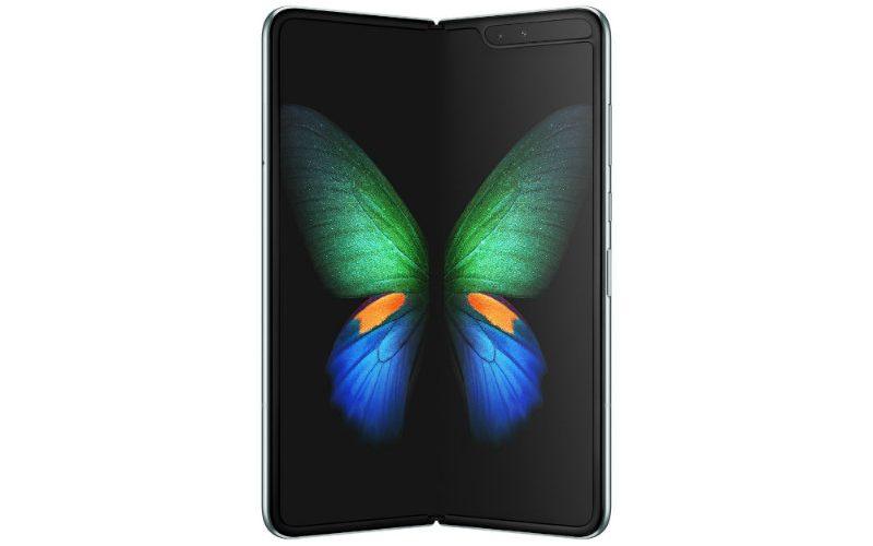 Samsung-ը ճկվող էկրաններ է տրամադրել Apple-ին և Google-ին