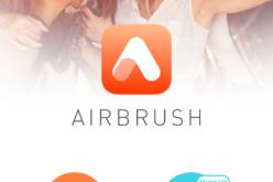 AirBrush. սելֆիները մշակելու լավագույն հավելվածը