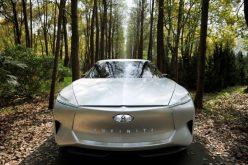 Infiniti-ն ներկայացրել է իր առաջին էլեկտրական մեքենայի կոնցեպտը
