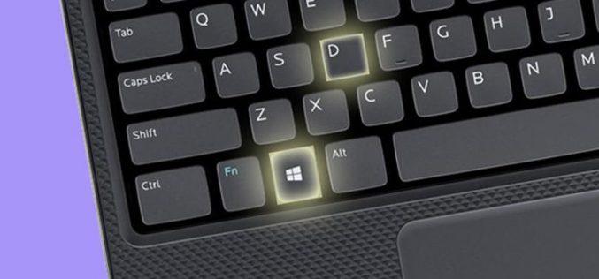 Ինչպե՞ս արագ ու հեշտ աշխատել համակարգչով․ մի քանի short cut-եր, որոնք կօգնեն աշխատանքում
