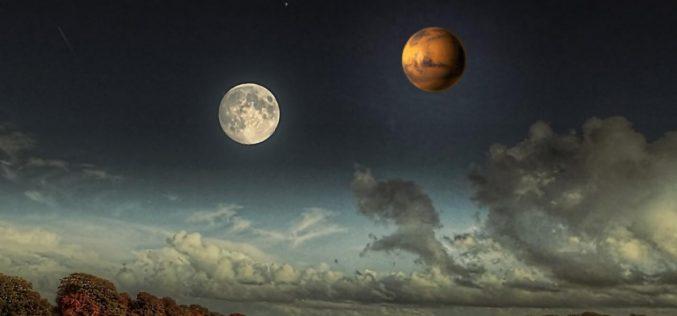 Հունաստանը պատրաստվում է ռոբոտ ուղարկել լուսին