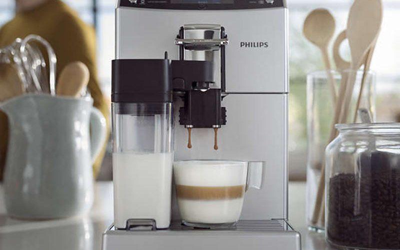 Philips-ը ներկայացրել է սուրճ պատրաստող սարքերի  նոր շարք