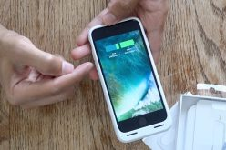 iPhone-ը պայթել է դպրոցականի ձեռքում