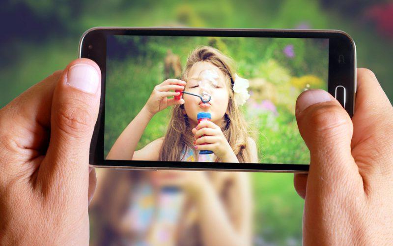 9 հավելված, որոնք կմեծացնեն Android-ի տեսախցիկի հնարավորությունները