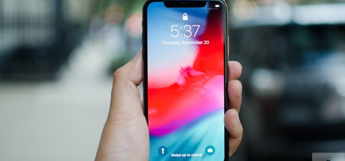 Apple ընկերության iPhone սմարթֆոնների վաճառքը ռեկորդային անկում է գրանցել
