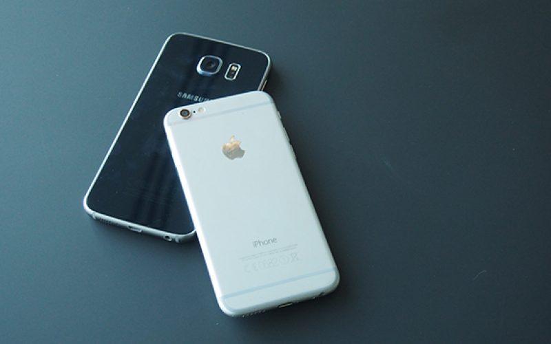 Ձեր iPhone-ը Samsung է