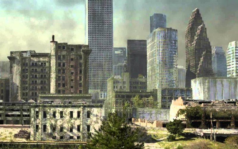 Ի՞նչ կլինի, եթե մարդիկ անհետանան երկրի երեսից (տեսանյութ)