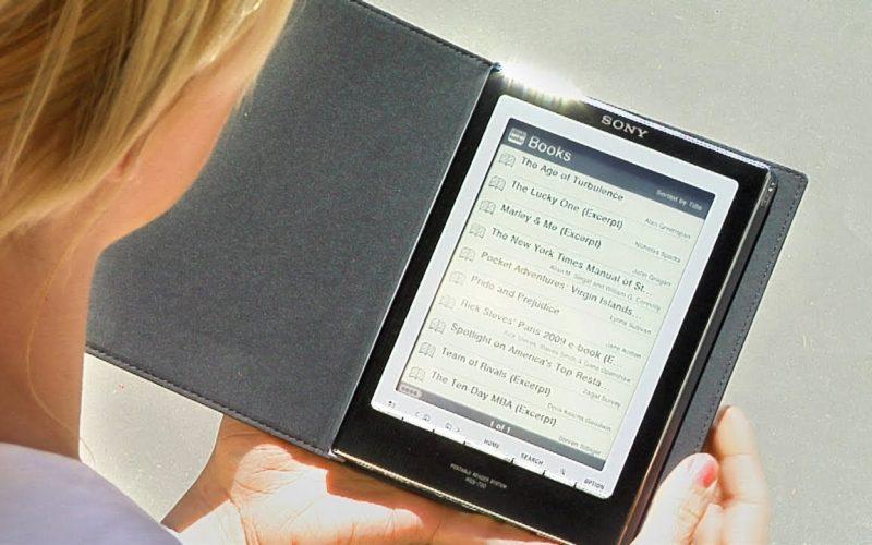 Ինչպե՞ս լավագույն գրքերը գտնել օնլայն աշխարհում
