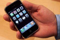 4 հետաքրքիր փաստ առաջին iPhone-ի մասին