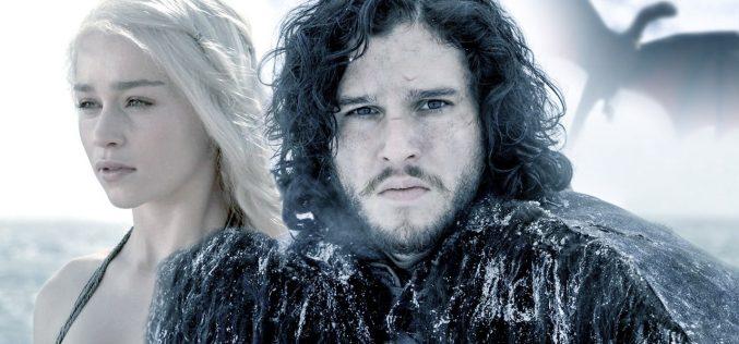 Game of Thrones-ի գեղեցիկ պաստառներ iPhone-ի համար
