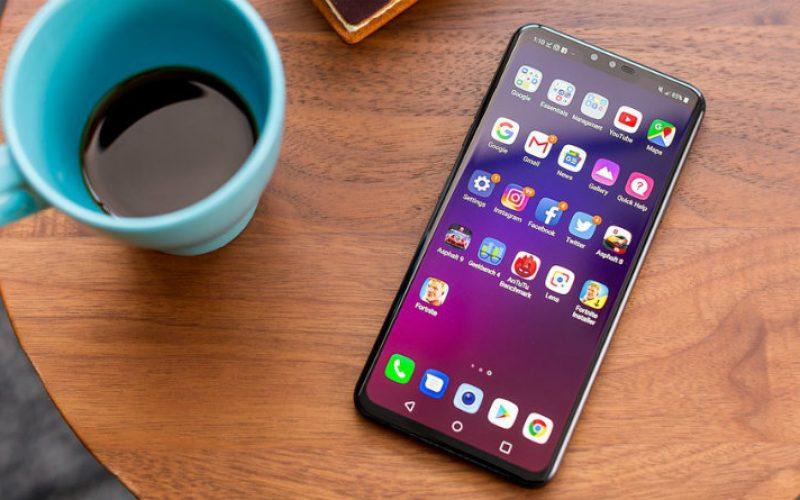LG-ն առաջարկում է 5G-ի ընդունիչը թաքցնել էկրանում
