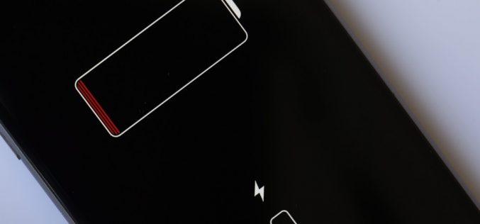 Ինչո՞ւ չպետք է սմարթֆոնը լիցքավորել մինչև 100%