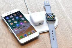 Դեռևս չթողարկած Apple-ը հրաժարվել է Air Power անլար լիցքավորման սարքից