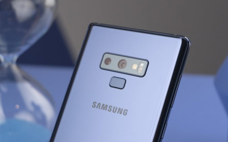 Միանգամից 4 Galaxy Note 10. Samsung-ը պատրաստվում է հեղափոխել շուկան