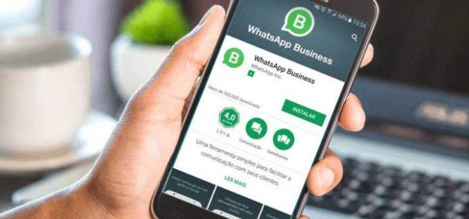 WhatsApp-ը կդադարի աշխատել հին սմարթֆոնների վրա