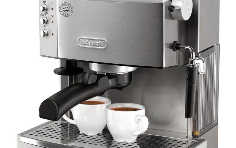 Անձնական տվյալների հասանելիություն սուրճ պատրաստող մեքենայի միջոցով