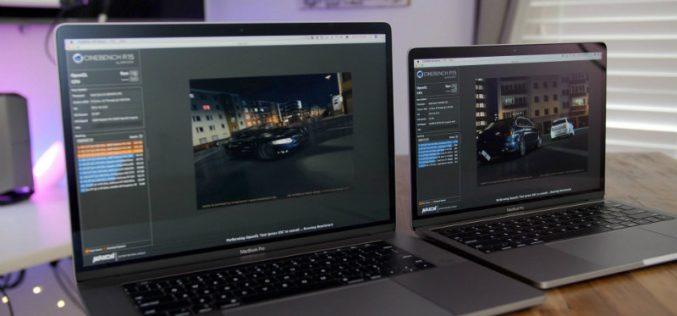Apple-ը ներկայացրել է նոր MacBook Pro-ն