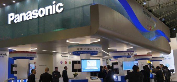 Panasonic-ը նույնպես դադարեցնում է համագործակցությունը Huawei-ի հետ