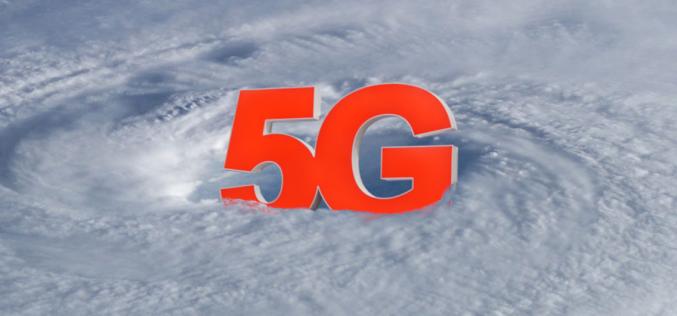 5G-ն կազդի եղանակի կանխատեսումների արդյունքի վրա