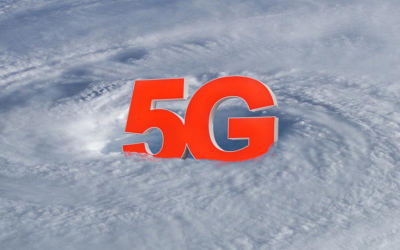 Մոնակոն առաջին երկիրն է, որն  ունի 5G ցանցի ամբողջական ծածկույթ