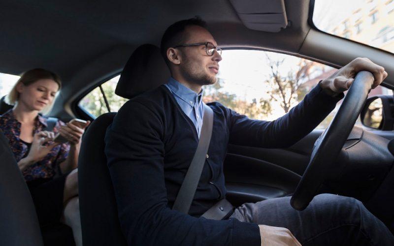Uber-ը պատրաստվում է կիրառել չխոսկան վարորդների գործառույթը