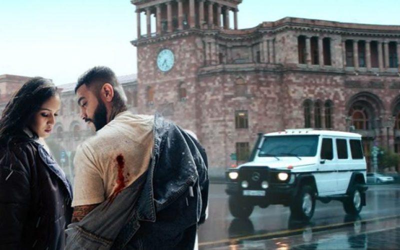 Youtube-ի հիթը․ Տիմատին ներկայացրել է Հայաստանում նկարահանած տեսահոլովակը (տեսանյութ)