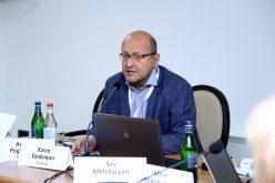 Երևանում ընթանում է Թվային հմտությունների գծով Արևելյան գործընկերության տարածաշրջանային ցանցի աշխատաժողովը