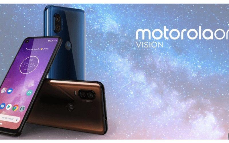 Հայտնի են Motorola One Vision -ի տեխնիկական մանրամասները