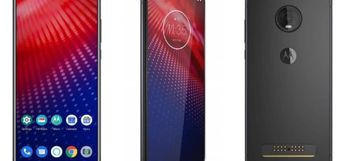 Amazon-ը սկսել է վաճառել Motorola-ի նոր մոդելը նախքն դրա ներկայացնելը