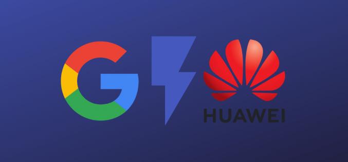 Huawei-ը պատմել է, թե ինչ կլինի իր սմարթֆոնների հետ Google-ի արգելքներից հետո