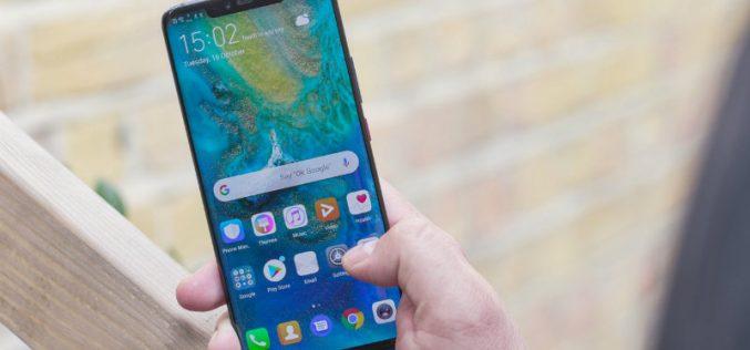 Google-ը կարգելի Huawei ընկերությանը օգտագործել Android օպերացիոն համակարգ