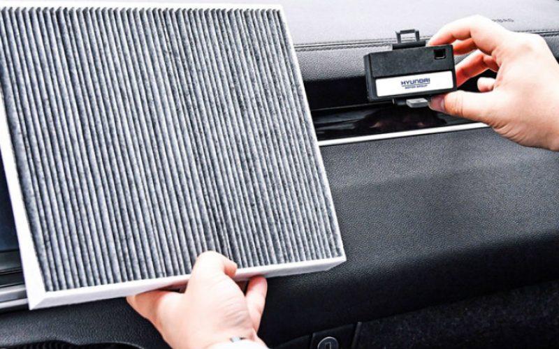 Hyundai-ում կհայտնվի օդի մաքրման համակարգ
