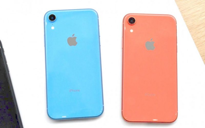 iPhone XR-ի հաջորդը կթողարկվի երկու նոր գույնով