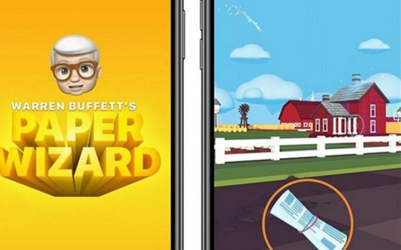 Վերջին 10 տարում Apple-ն առաջին անգամ սեփական մշակման նոր խաղ է թողարկել