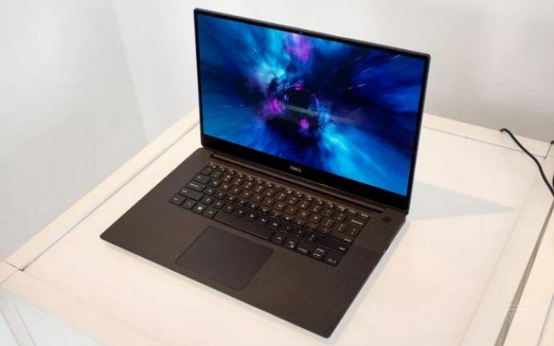 Dell-ը ներկայացրել է գերբարակ  XPS 13 նոութբուքը