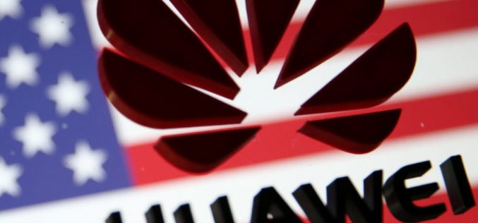 Հնարավոր է Hauwei-ն իր սմարթֆոններում օգտագործի Aurora ռուսական համակարգը