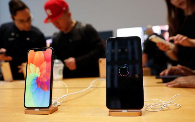 Ամերիկացիները հրաժարվում են նոր iPhone-ներից